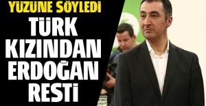 Cem Özdemir'e zor soru! Cevap veremedi