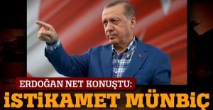 Cumhurbaşkanı Erdoğan: El Bab#039;dan...