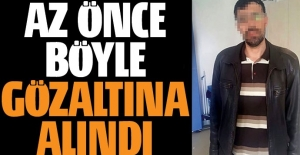 Eski Danıştay hakimi İstanbul'da sahte kimlikle yakalandı