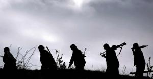 PKK'nın sözde 2 eyalet sorumlusu öldürüldü!