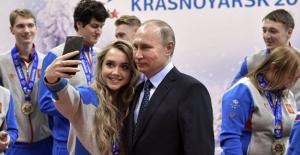 Putin'den doping iddialarına cevap