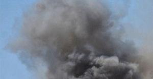 Rus uçakları cezaevini vurdu: 16 ölü