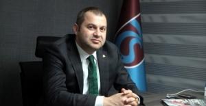 Saral: Trabzonspor'un hakları ve kupası iade edilecektir