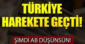 Türkiye'den bomba hamle! AB'den o parayı istiyor