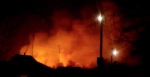 Ukrayna'da şehir boşaltıyorlar