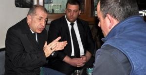 "Ümit Özdağ'dan sürpriz iddia: ""Binali Yıldırım istifasını verdi mi?"""