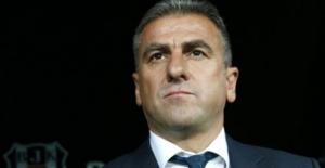 Yunan basını: Olympiakos, Hamza Hamzaoğlu'nu takımın başına getirecek