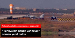 ABD Saldırısı Sonrası Ankara'dan Açıklama: Operasyondan Türkiye'nin Haberi Vardı