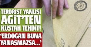 AGİT'ten tehdit! 'Erdoğan'ın buna yanaşmaması durumunda...'