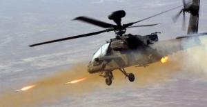 Amanos'ta PKK'ya yönelik hava harekatı düzenlendi