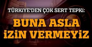 Bakan Çavuşoğlu'ndan Suriye ve Irak açıklaması