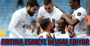 Çaykur Rizespor 0-1 Trabzonspor maçı Özeti