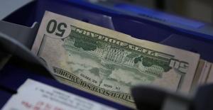Dolar son 5,5 ayın en düşük seviyesini gördü