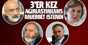 FETÖ'nün medya yapılanması için bir iddianame daha