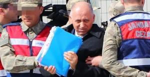 """FETÖ'nün sözde """"sıkıyönetim komutanı"""" Ankara'da yakalandı"""