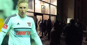 Gaziantepsporlu Futbolcu, İntihardan Önce Alacak Verecek Notu Bırakmış