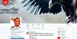 Halkı tehdit eden CHP'li Bozkurt'a bir şok daha!