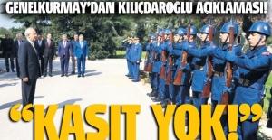 Hava Kuvvetleri#039;nden Kılıçdaroğlu...