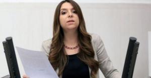 HDP'li vekil Burcu Çelik Özkan tutuklandı