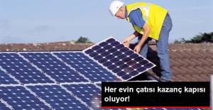 Herkes Güneşten Elektrik Üretip Satabilecek