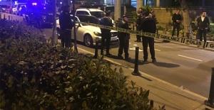 İstanbul'da gece kulubünde dehşet!