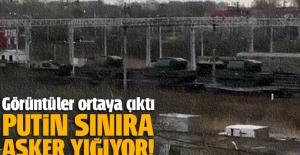 İstanbul'a Nisan'da dolu sürprizi