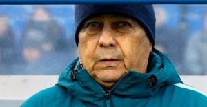Lucescu ayrılığı açıkladı! Yeni sezonda G.Saray...