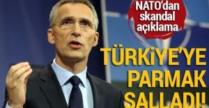 NATO Genel Sekreteri FETÖ'yü kınamak yerine savundu