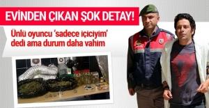 Selim Erdoğan 'içiciyim' dedi...