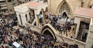 Son dakika! Mısır'da iki intihar saldırısının ardından ohal ilan edildi