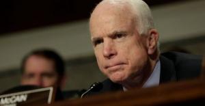 ABD'li Senatör John McCain: Putin IŞİD'den daha büyük bir tehdit