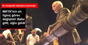 AK Parti'de Yaşar Karayel MKYK'dan Gitti, Yerine Oğlu Emrah Karayel Geldi