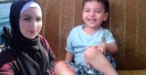 Altına Kaçıran Minik Ziyade'yi Öldüren Suriyeli Üvey Anneyi Mankenlik Hayali Ele Verdi