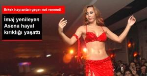 Asena Dansözlüğü Bırakınca İmaj Değiştirdi