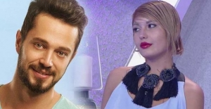 Bahar Candan#039;dan #039;Murat Boz#039;...