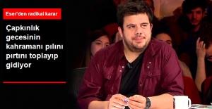 Eser Yenenler, İstanbul'dan Çeşme'ye Taşınıyor