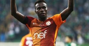 Galatasaray'a talih kuşu kondu!