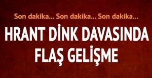 Hrant Dink cinayeti davasında üçüncü iddianame kabul edildi