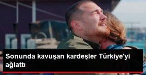 'İçerde'de Sarp, Kardeşi Umut'a Kavuştu! Onlarla Birlikte Tüm Türkiye Ağladı