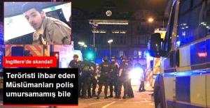 İngiltere'de Müslümanların Manchester Saldırganını Önceden Şikayet Ettiği Ortaya Çıktı