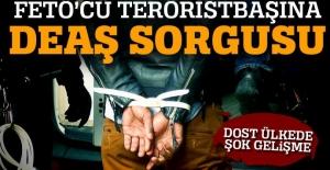 Malezya'da gözaltındaki FETÖ'cülere DEAŞ sorgusu