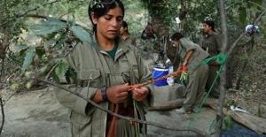 Mehmetçikten Darbe Üstüne Darbe Yiyen PKK, Çareyi Hayali Eylemlerde Buldu