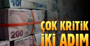 Merkez Bankası harekete geçiyor! Çok kritik 2 adım...