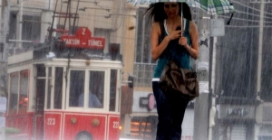 Meteoroloji şok etti 19 Mayıs'taki hava durumu fena