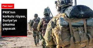 Özel Harekatçılar Suriye'ye Gidiyor