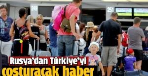 Rusya, Türkiye'ye charter yasağı kararını geri çekiyor