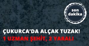 Son Dakika! Çukurca'daki Operasyonda Patlama: 1 Şehit, 2 Asker Yaralı