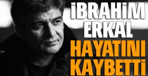 Son dakika! İbrahim Erkal hayatını...