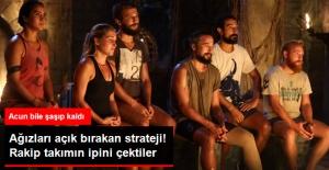 Survivor'da Büyük Sürpriz! Ünlüler, Adem ve İlhan'ı Eleme Potasına Soktu