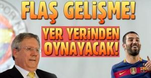 Fenerbahçe, Arda Turan transferi için harekete geçti